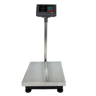 A12 gas Electronic Price Weight Computing Scales 150KGs image 1