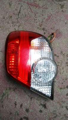 Subari N10 taillight image 1