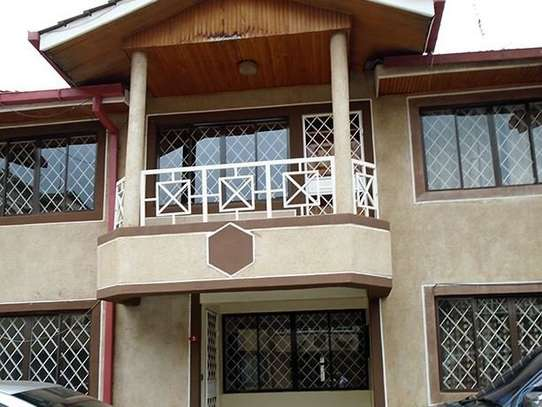 3 bedroom house for rent in Kileleshwa image 1