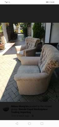 Seats (5-seater & 2 armchairs) image 5