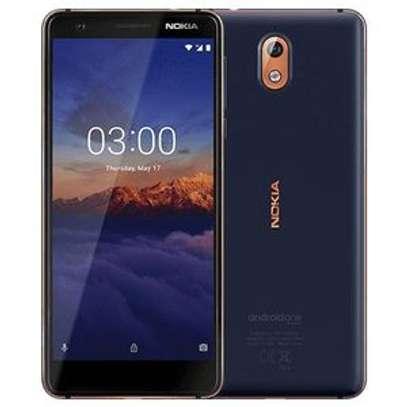 "Nokia 3.1, 5.2"" 3GB +32GB, 13MP CAMERA, Android 9 (Dual SIM), Blue image 1"