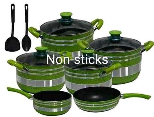 Non-sticks image 1