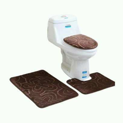 bathroom mats image 2