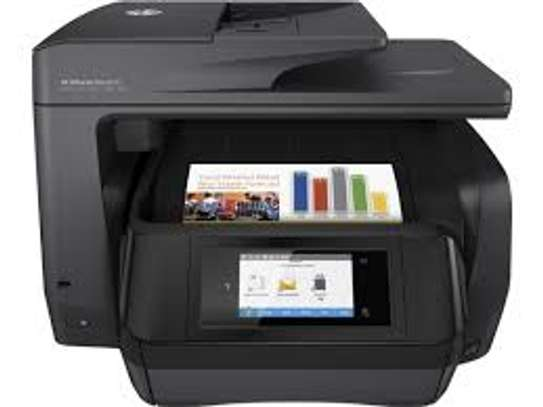 HP OfficeJet Pro 8720 All-in-One Printer image 1