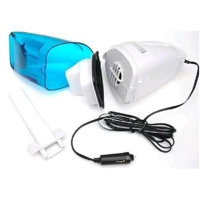 Portable Car Vacuum Cleaner image 1