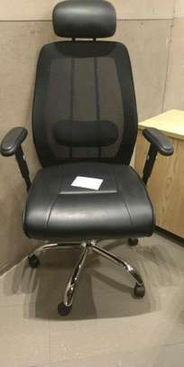 Executive officer chairs image 8