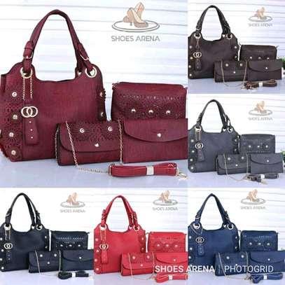 Elegant handbags image 1