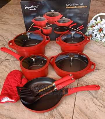 Cooking Pots image 1