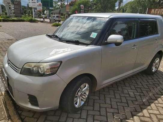 Toyota Rumion image 7
