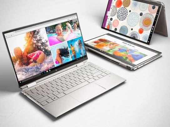 Hp Spectre 13 x360 10th Generation Intel Core i7 Processor (Brand New) image 1