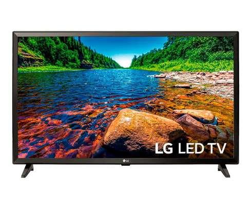 "LG  49"" FHD LED Digital TV - Black image 2"