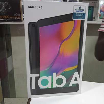 "Samsung Galaxy Tab A 8.0"" 2GB/32GB android 10 5000mAh image 1"