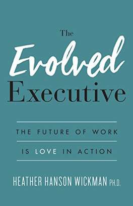 The Evolved Executive image 1