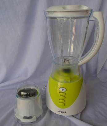 LYONS 2 IN 1 Speedy Blender