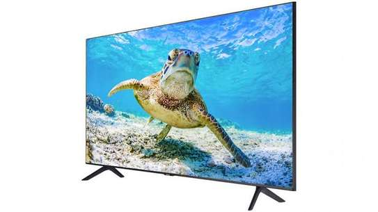 Sony 55 inches Android Smart UHD-4K Digital TVs 55X8000H image 1