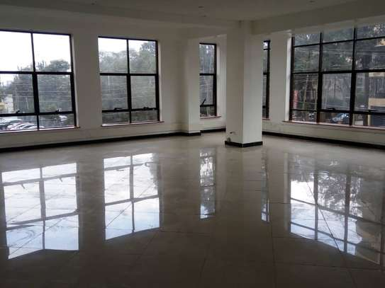 Ngong Road - Commercial Property, Office
