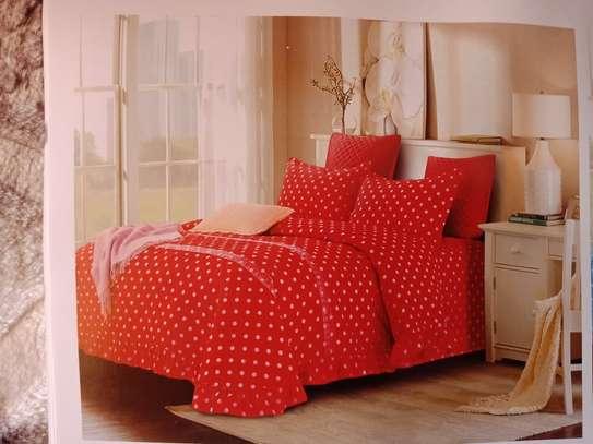 Polca dot bedcovers image 1
