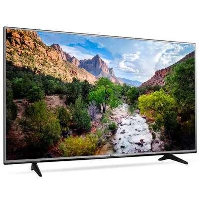 LG 65 inches Smart  UHD-4K Digital TVs image 1