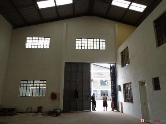 Industrial Area - Commercial Property, Warehouse, Commercial Property, Warehouse