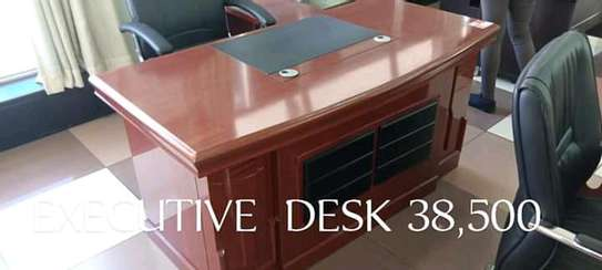Executive desk image 1