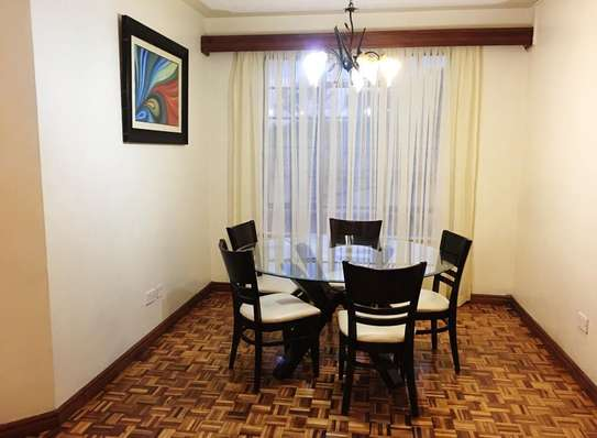 FURNISHED APARTMENT TO LET IN KILIMANI image 9
