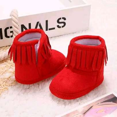 Girls Prewalkers shoes and boots image 15