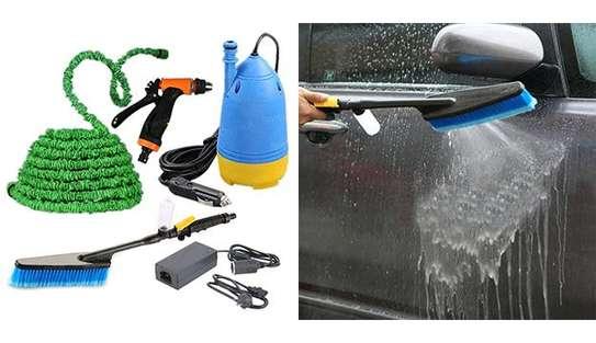 Car washer kit image 2