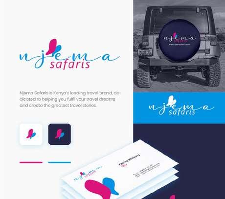 Creative Kigen - Web and Graphic Design Expert image 1