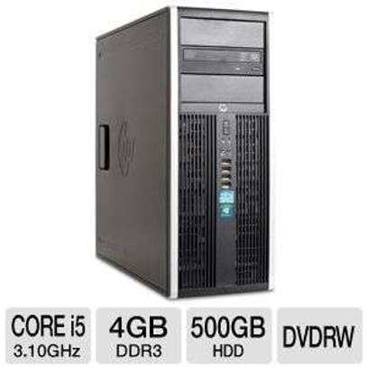 Hp Tower Core i5