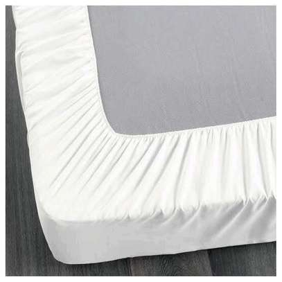 WATER PROOF PURE COTTON MATRESS PROTECTOR image 2