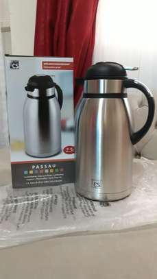 2.5 Litres Stainless Steel Flask