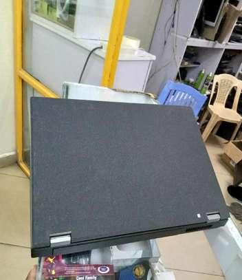 Laptop Dell Latitude E5410 4GB Intel Core I5 HDD 500GB image 2