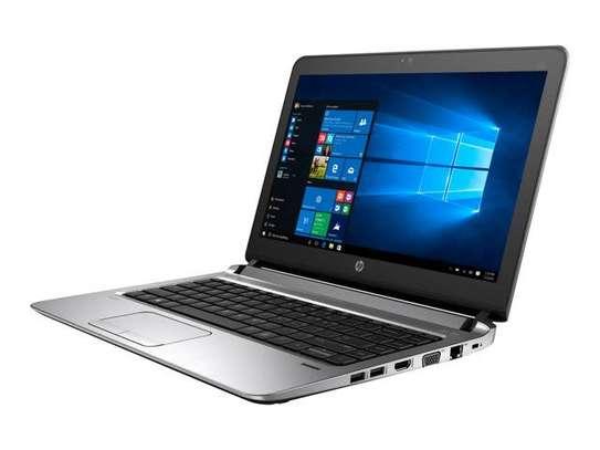 Hp ProBook 430 G3 Core i5 4gb Ram 240ssd image 1