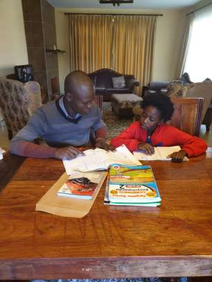 HOME TUITION AND SCHOOLING