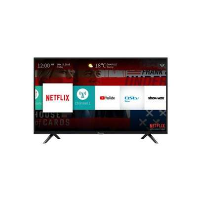 43 inch Hisense Smart Full HD Frameless LED TV - 43A6000F - With Free TV Guard