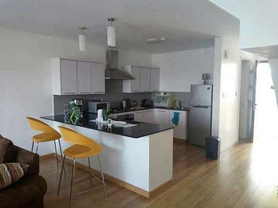 Furnished 3 bedroom apartment for rent in Ruaraka image 5