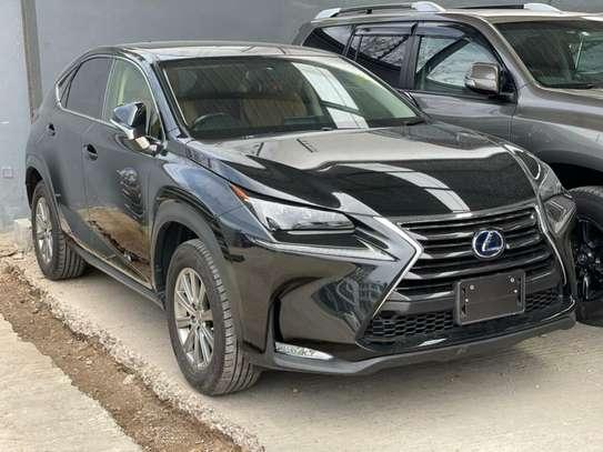Lexus NX image 1