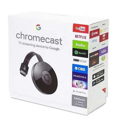 Google Chromecast image 1