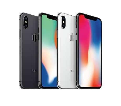 Iphone x 64gb image 1