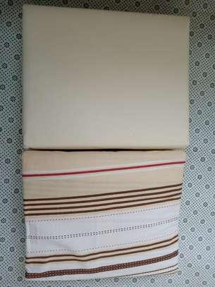 Turkish cotton bedsheets image 8
