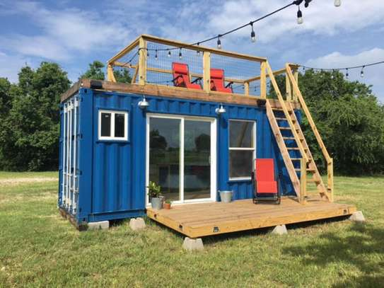 20ft shipping containers image 5