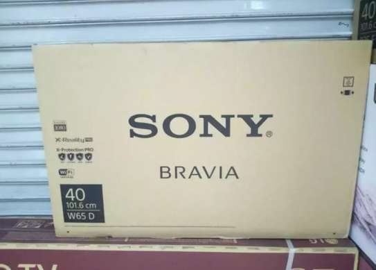 Sony 40R350E - 40 Inches - Digital Full HD LED TV