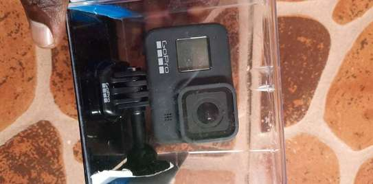 2 Gopro rebel 8 and Cannon T5 image 2