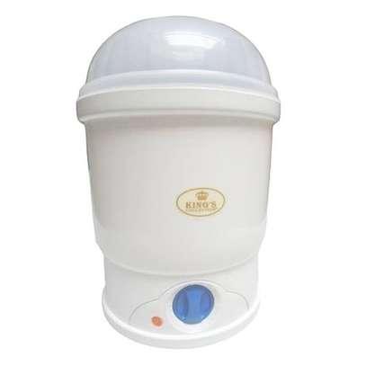 Baby 6in1 Electric Bottle Steriliser image 1