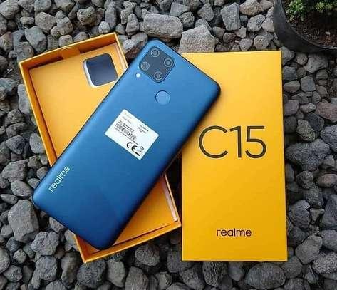 Realme C15 image 1