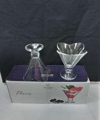 Flora ice cream bowl of 3pcs image 2