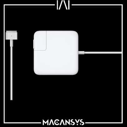 """MagSafe 2 85W """"T"""" Style Connector Power Adapter for MacBook Pro image 2"""