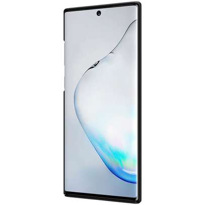 Nillkin Super Frosted Shield Matte cover case for Samsung Galaxy Note 10 Plus image 3