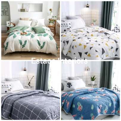 Duvet ,cover and pillow image 2