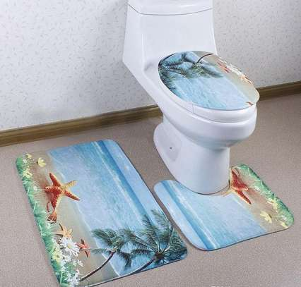3pc toilet sets image 3